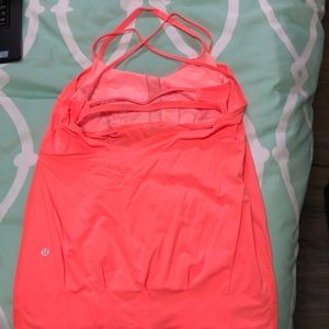 lululemon athletica Tops - Lululemon Workout Top